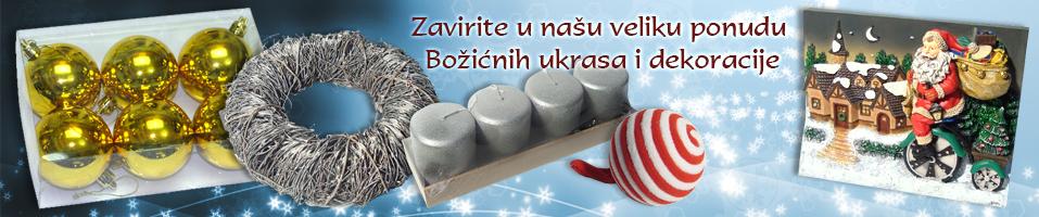 Božični program
